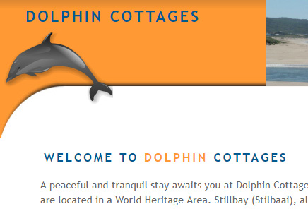 Dolphincottages
