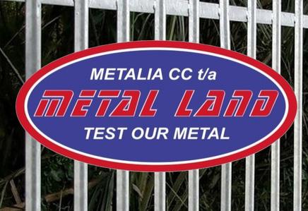 Metalia Metal Land