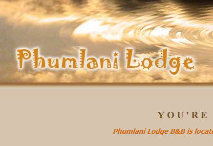 Phumlani Lodge